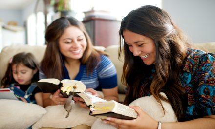 URGENTE: Lo que el Profeta quiere que las mujeres sepan antes de la Conferencia General