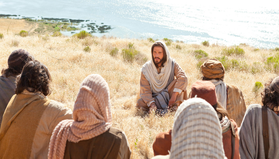 Jesucristo sufrimiento