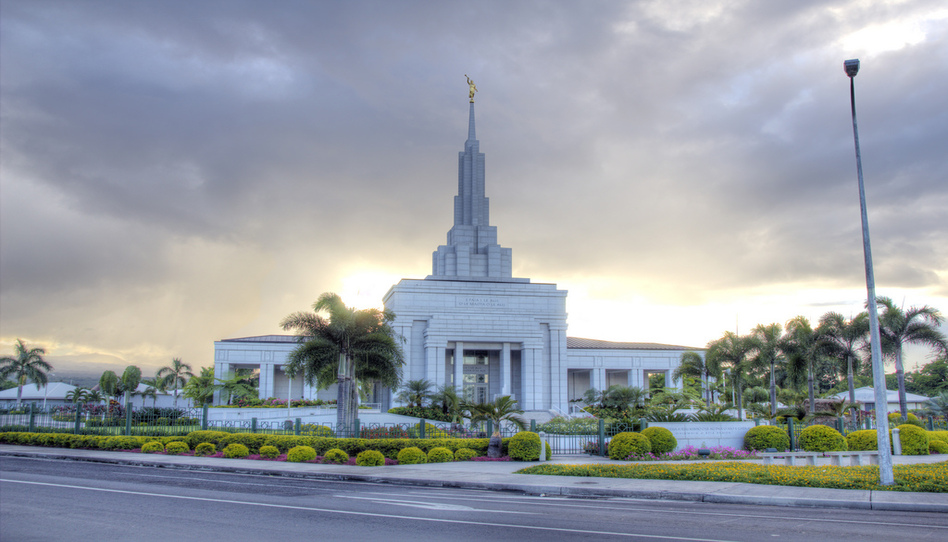 templo samoa