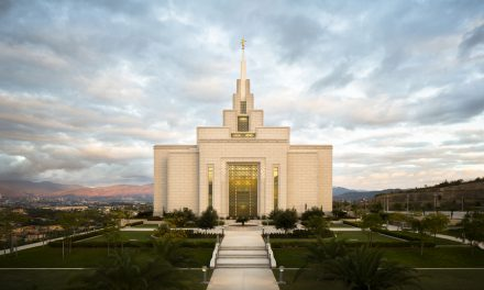 La Iglesia anuncia ajustes a las políticas del templo en una nueva carta