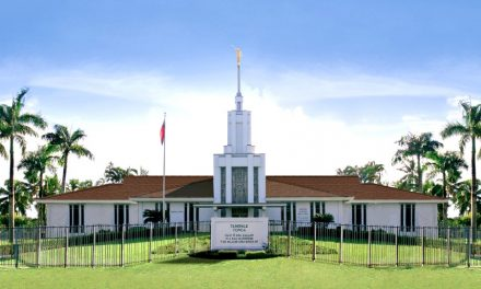 Tonga y el momento que me enseñó el verdadero valor del Evangelio de Jesucristo