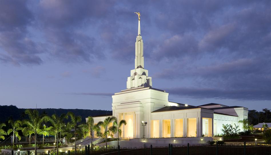 templo nauvoo illinois
