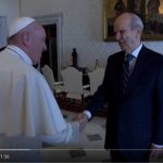 Profeta y el Papa Francisco