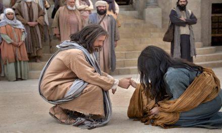 La tierna misericordia de Dios: Un recordatorio en tiempos de dificultad