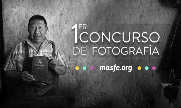 Más Fe lanza concurso de fotografía en Latinoamérica