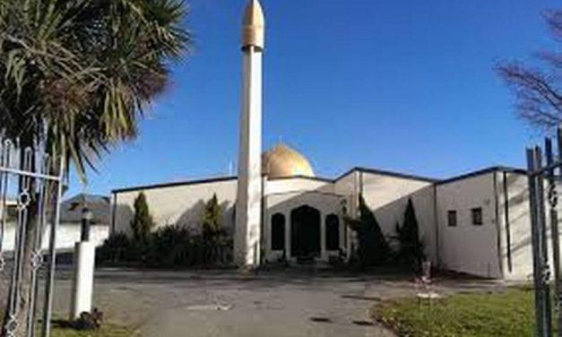 Declaración de apoyo a las comunidades musulmanas y a todos los demás afectados por los disparos en Christchurch
