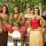 Centro Cultural Polinesio