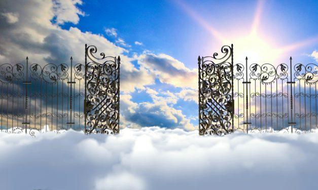 Por qué puede haber un templo en el cielo (y 5 cosas que sabemos al respecto)