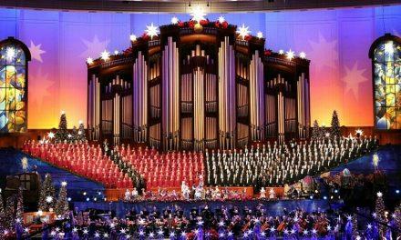 Cómo una canción del Coro del Tabernáculo le recordó a una investigadora su hogar en el cielo