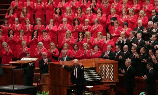 Ya iniciaron las solicitudes para el coro multicutural de la Conferencia General en abril