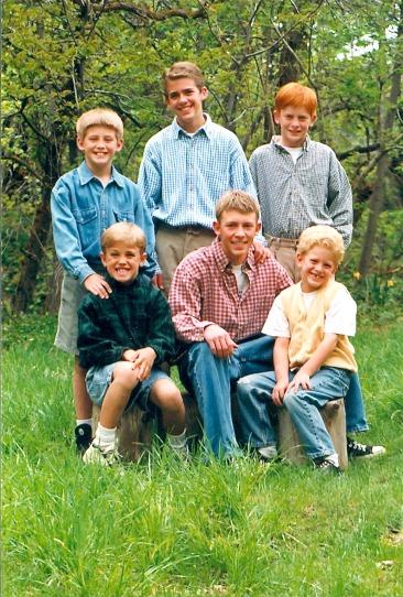 familia Featherstone testimonio