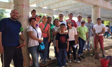 Familias de la Iglesia de Jesucristo y el amor por su comunidad en México