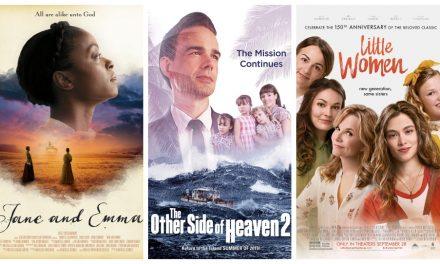 Lo que se proyectará y todo lo que necesitas saber sobre el Festival de Cine Santo de los Últimos Días 2019