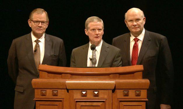3 consejos de los apóstoles sobre cómo abordar la historia familiar y la obra del templo en el hogar y en el barrio