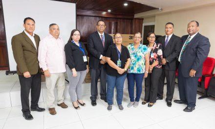La Iglesia de Jesucristo realiza importante donación a un Hospital dominicano