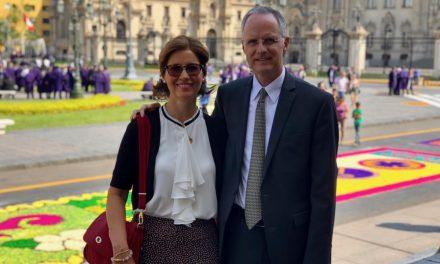 Iglesia de Jesucristo saluda nombramiento del nuevo Arzobispo de Perú