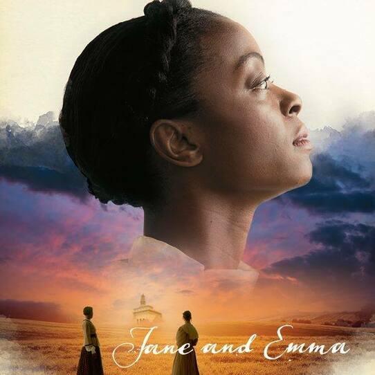 Jane y Emma