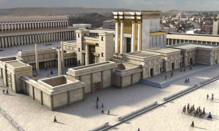 """El Santo de los Últimos Días que trabajó en """"Los Vengadores"""" ayuda a crear la realidad virtual de la era de Cristo en Jerusalén"""