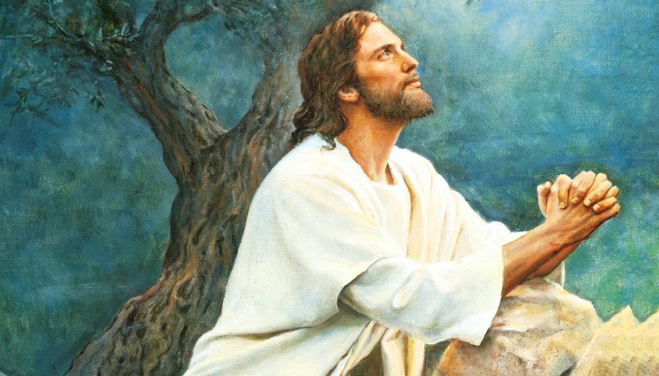 Jesucristo ayuda y servicio