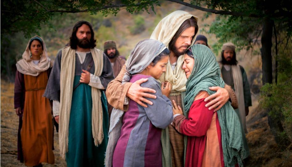 Cristo y las mujeres: 4 poderosos momentos en el Nuevo Testamento