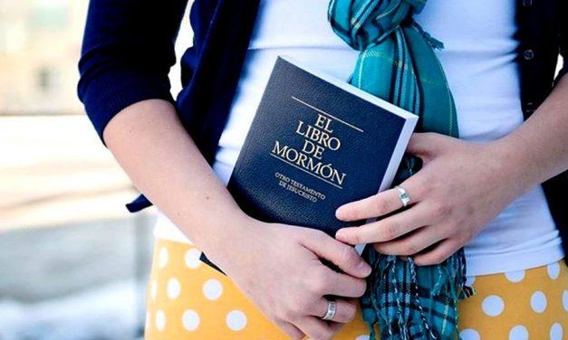 Mira: Por qué el Libro de Mormón no se tradujo en el orden que podrías imaginar + Cómo esa es evidencia de su autenticidad