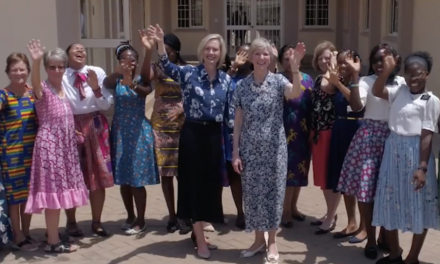 Los líderes de la Iglesia y sus tiernos mensajes por el Día de la Mujer