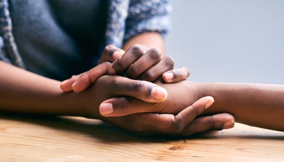 consolar a alguien con desafíos