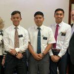 misioneros afligidos
