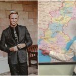misioneros detenidos y liberados en Rusia