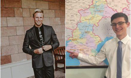 Rusia libera a los dos misioneros después de tres semanas de detención