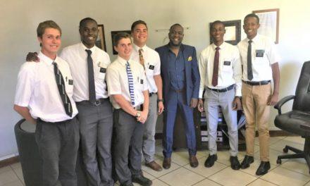 El porqué estos misioneros se convirtieron en héroes después de la tormenta