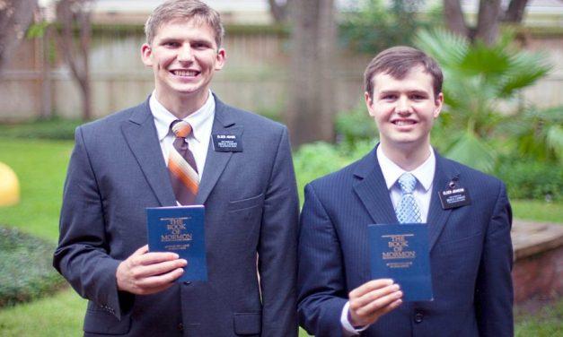 7 cosas que todo misionero espera que los miembros de la Iglesia hagan y sepan