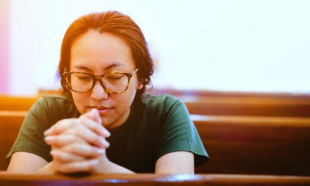 3 cosas que podemos recordar cuando el asistir a la Iglesia se vuelve incómodo