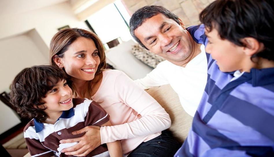 Cómo preparar a tu familia para que sea sellada en el templo después de una adopción