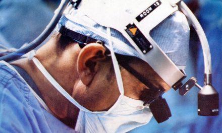 No es casualidad que nuestro profeta sea un destacado médico en plena pandemia