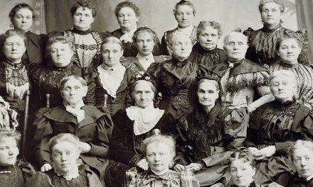 Cómo las hermanas de la Sociedad de Socorro han servido e influenciado en la Iglesia
