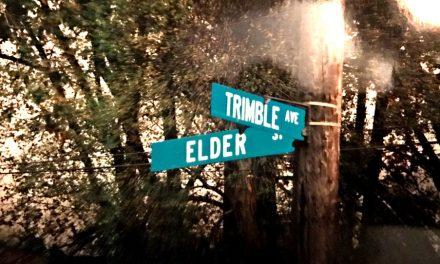 Cómo dos letreros en la calle cambiaron la vida de dos misioneros