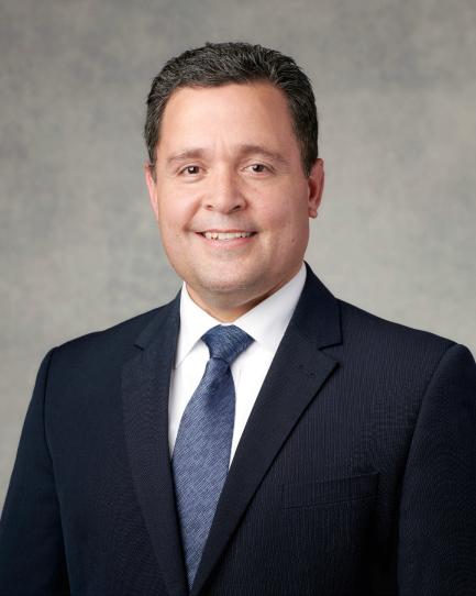 Jorge M. Alvarado