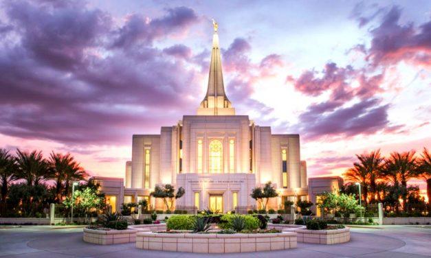 Ahora serán 66: Se anuncia la reapertura de más templos en el mundo
