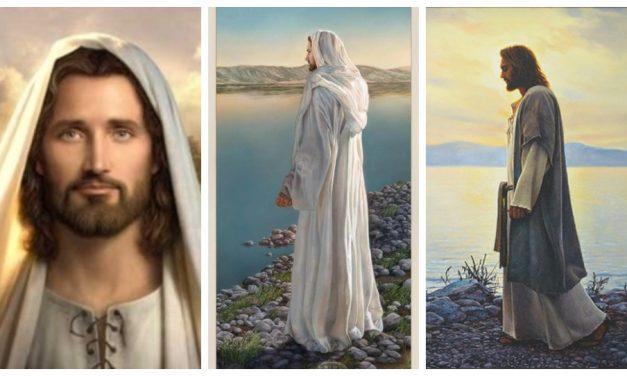 15 imágenes poderosas de Cristo que son perfectas para tu hogar