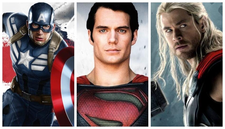 9 películas de superhéroes que enseñan lecciones poderosas sobre el Evangelio