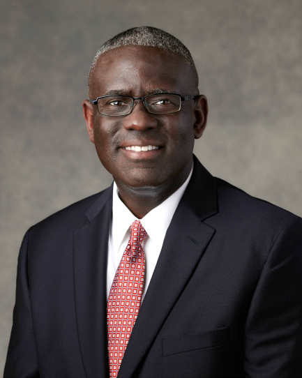 Peter M. Johnson