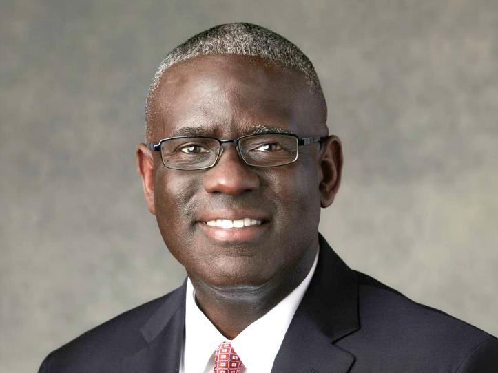 El primer afroamericano sostenido como una Autoridad General en la Iglesia
