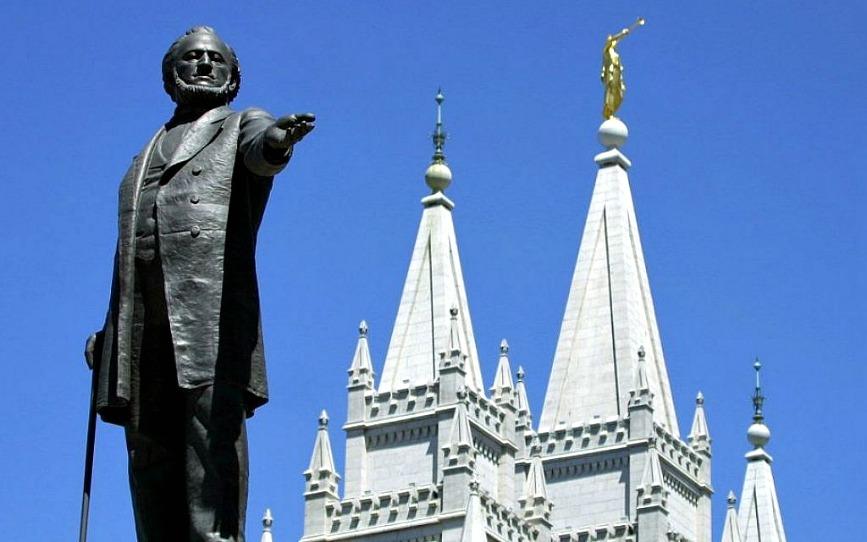 templo de Salt Lake