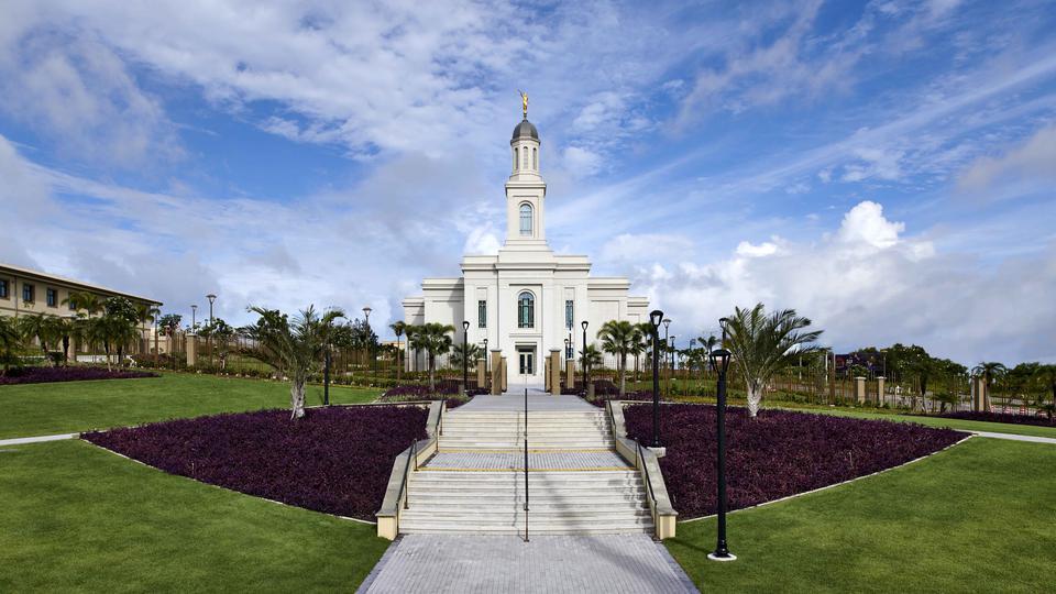 Templo de Fortaleza