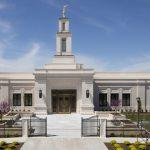 Templo de Oklahoma