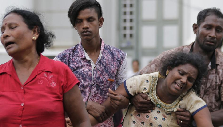 Después de los atentados de Sri Lanka, la Iglesia de Jesucristo envía palabras de consuelo