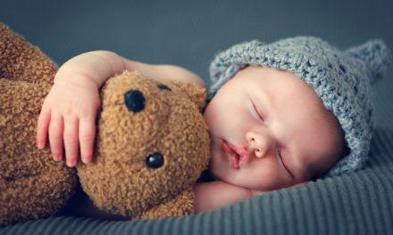 34 Nombres únicos (y adorables) para bebés con significados religiosos