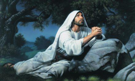Mira: Cómo las oraciones del Salvador en la Biblia pueden fortalecer las nuestras