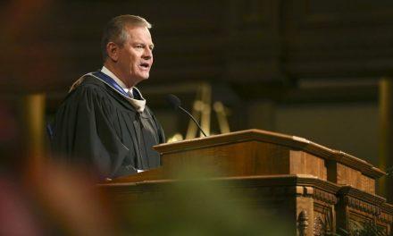 Elder Stevenson: Cómo crear una visión y mantener un equilibrio en nuestra vida